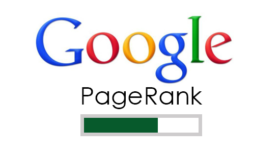 How important is Google's pagerank to your Business ? - 707 Digital